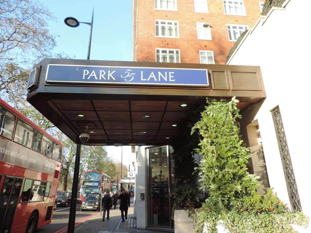 Property To Rent In London L2L2086-921