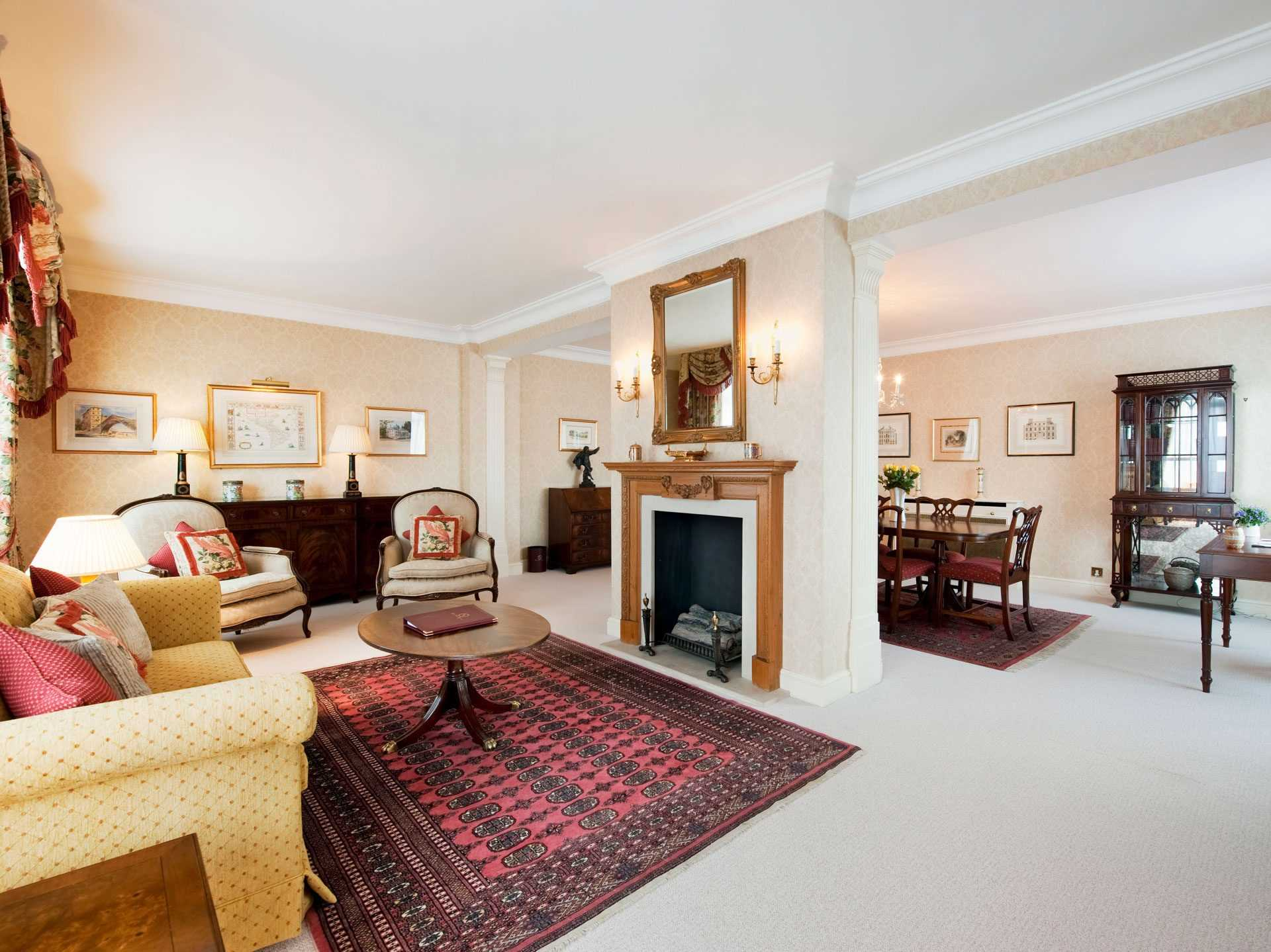 Flats And Apartments To Rent In Mayfair L2L2086-921