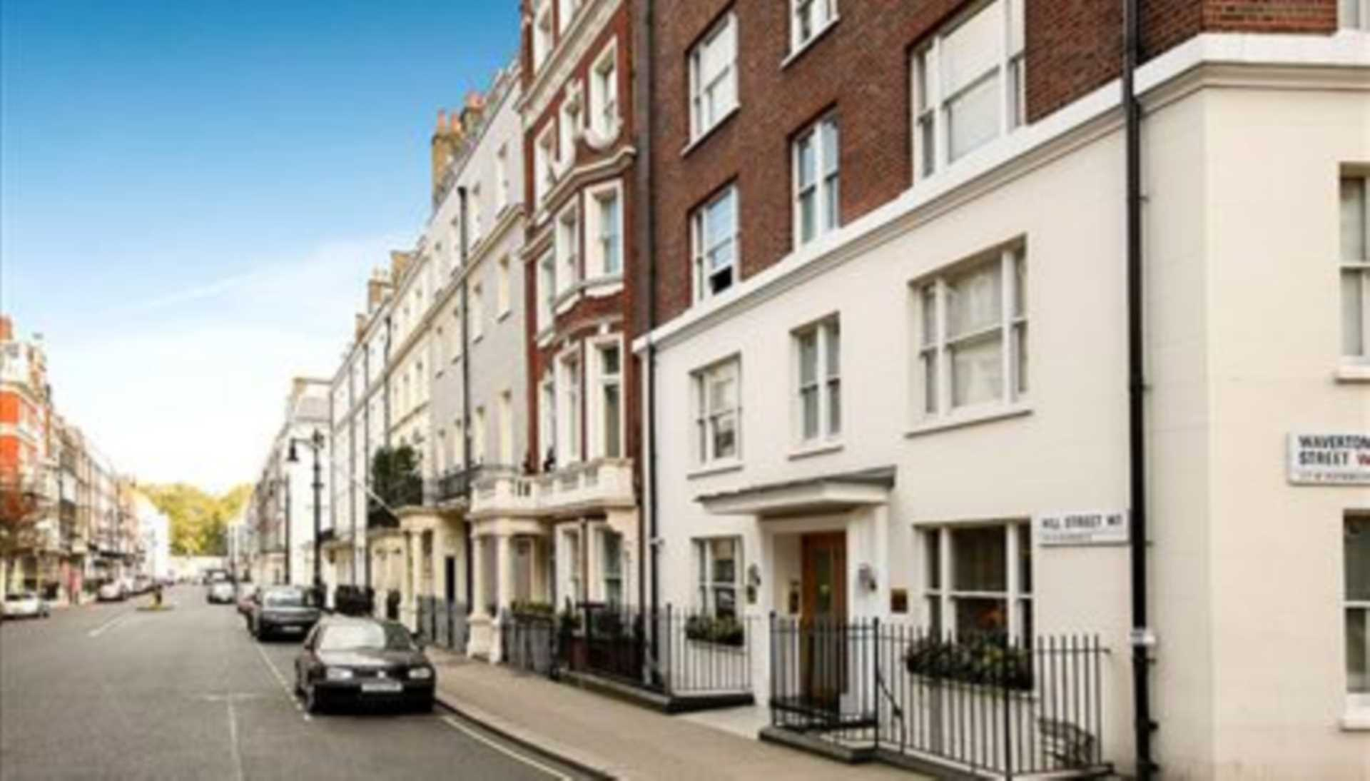 Property To Rent In London L2L2086-1287
