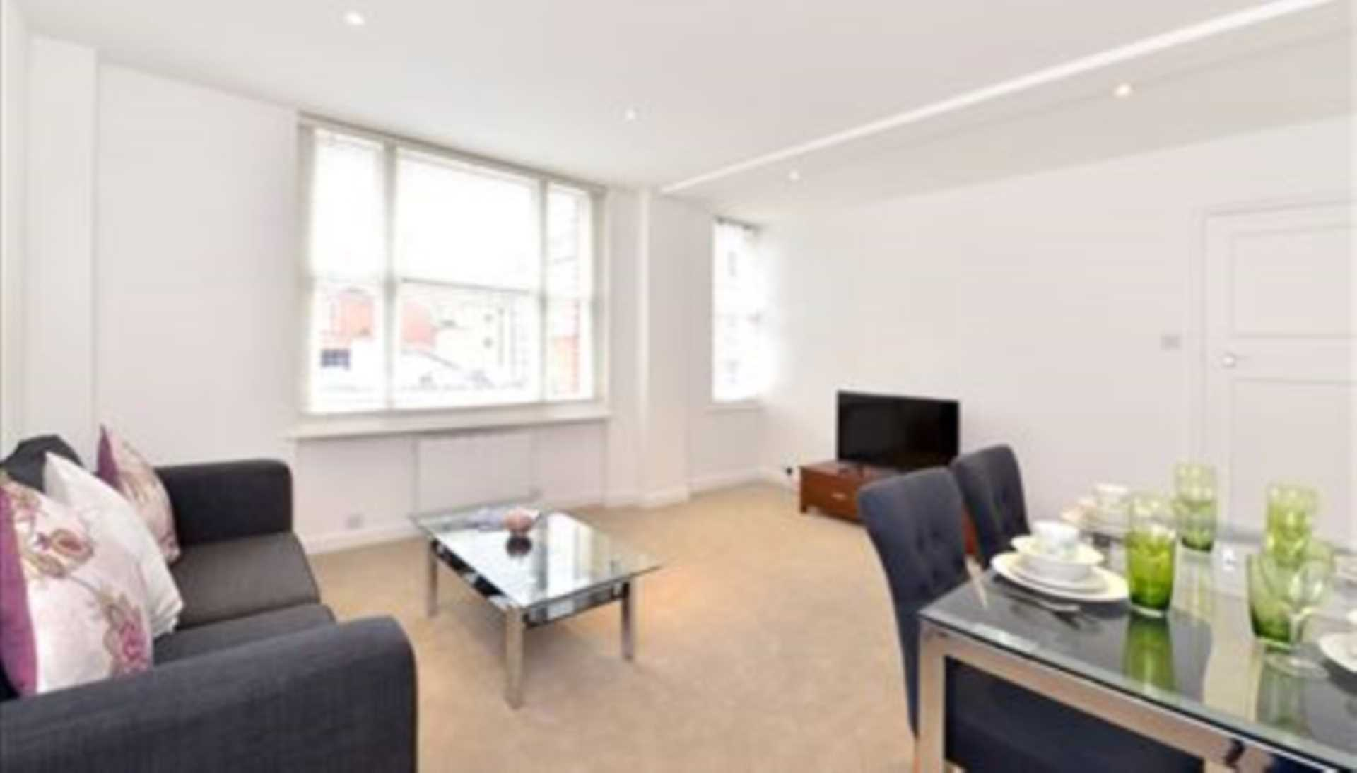 Flats And Apartments To Rent In Mayfair L2L2086-1287