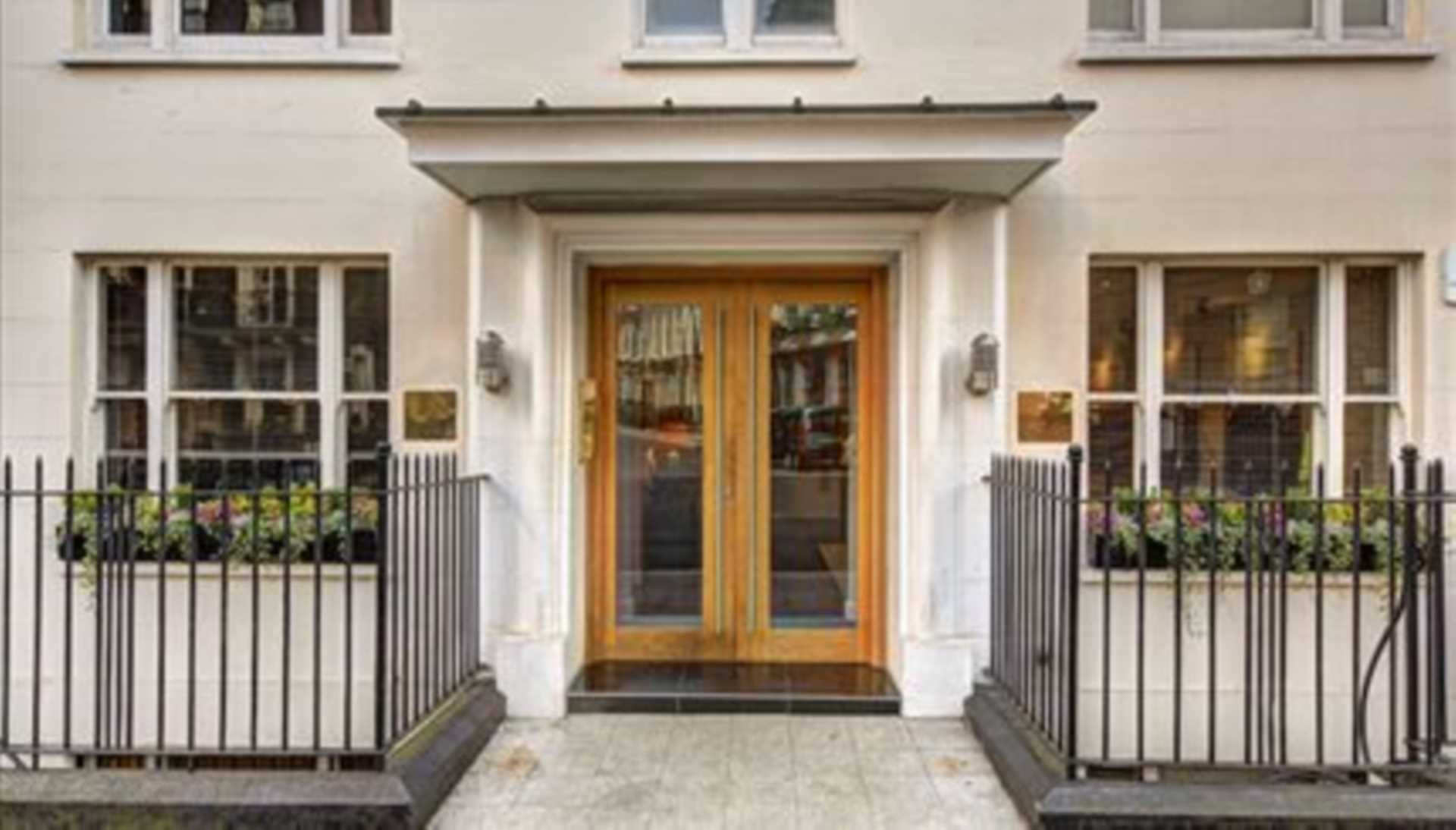 Flats And Apartments To Rent In London L2L2086-1334