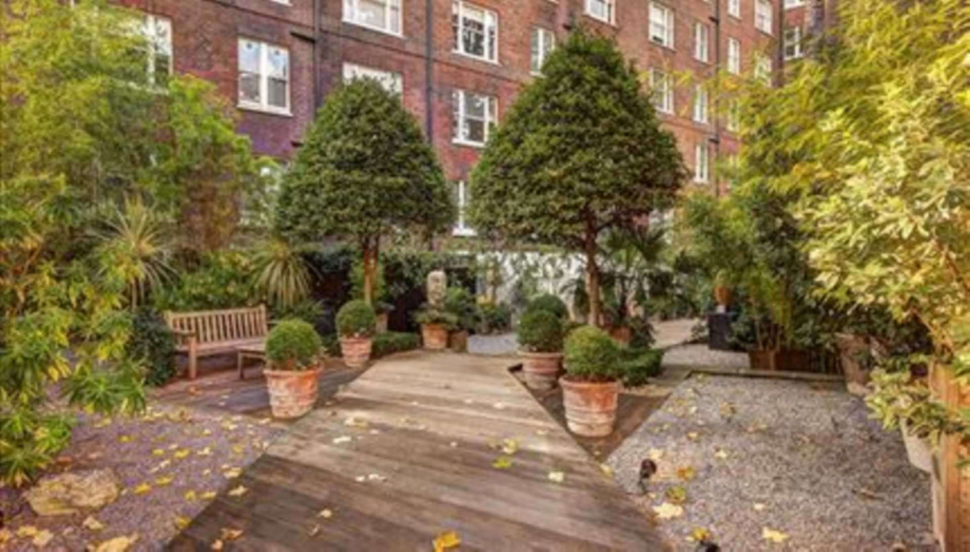 Flats And Apartments To Rent In Mayfair L2L2086-1334