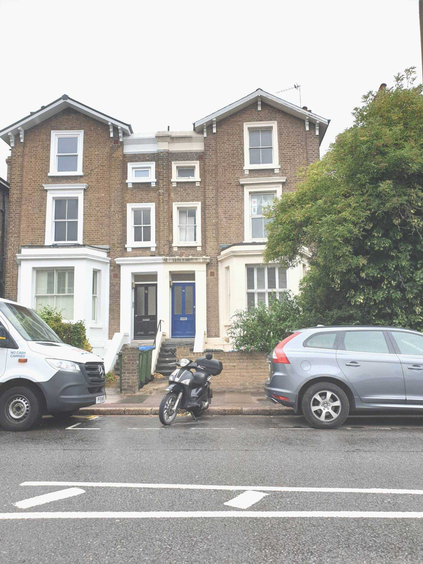 Property To Rent In London L2L224-638