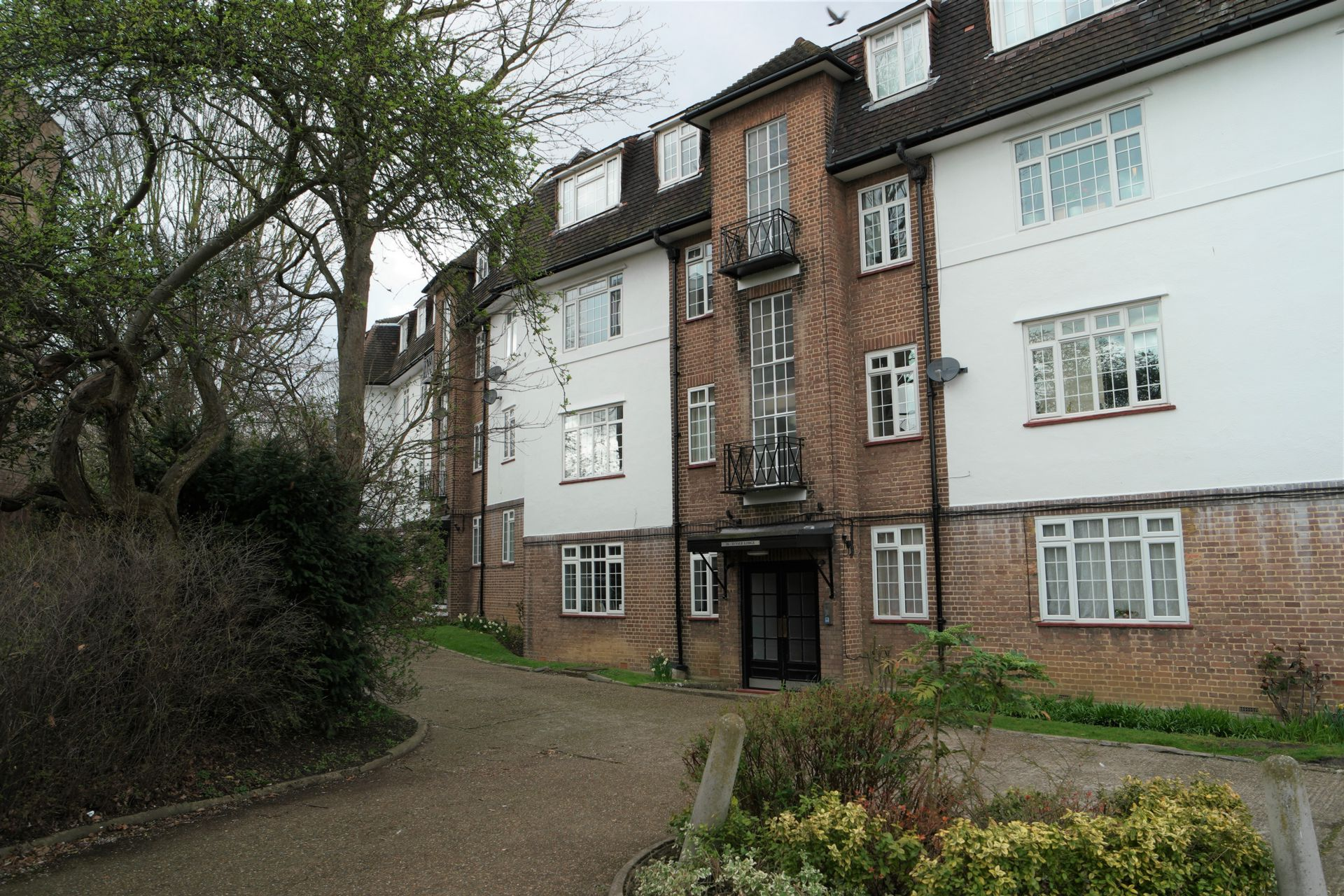 Flats And Apartments To Rent In London L2L232-322