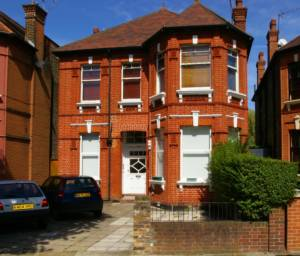 Property To Rent In London L2L245-463
