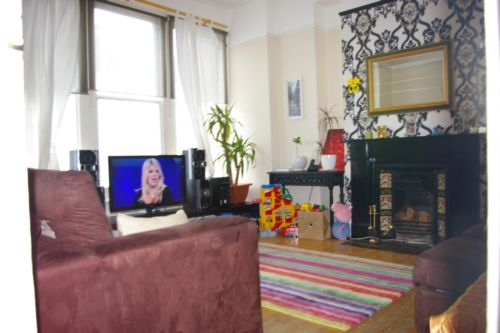 Property To Rent In London L2L245-197