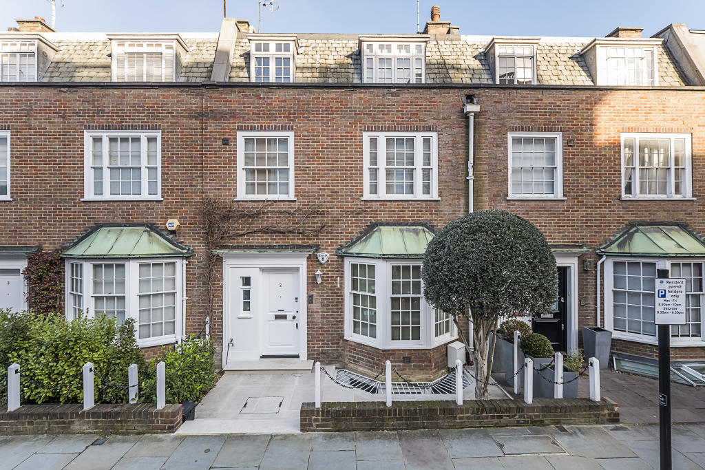 Property To Rent In London L2L2535-235