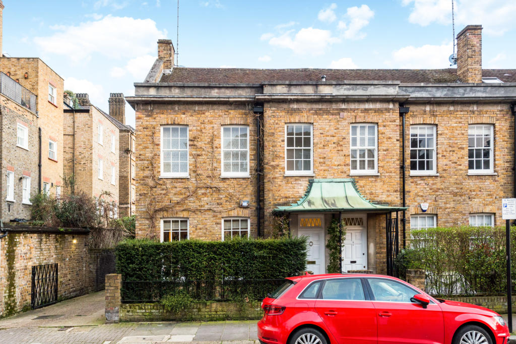 Property To Rent In London L2L2535-173