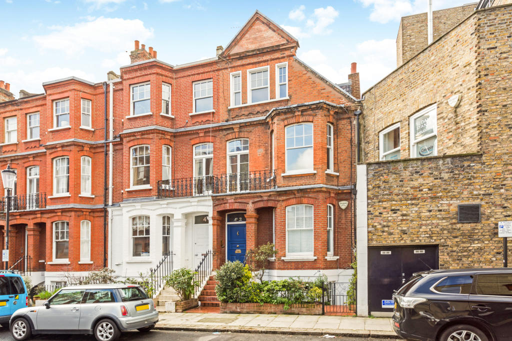 Property To Rent In London L2L2535-100