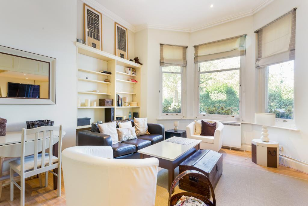Property To Rent In London L2L2535-392