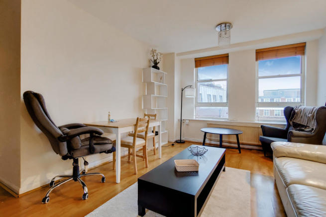 Flats And Apartments To Rent In London L2L2535-545