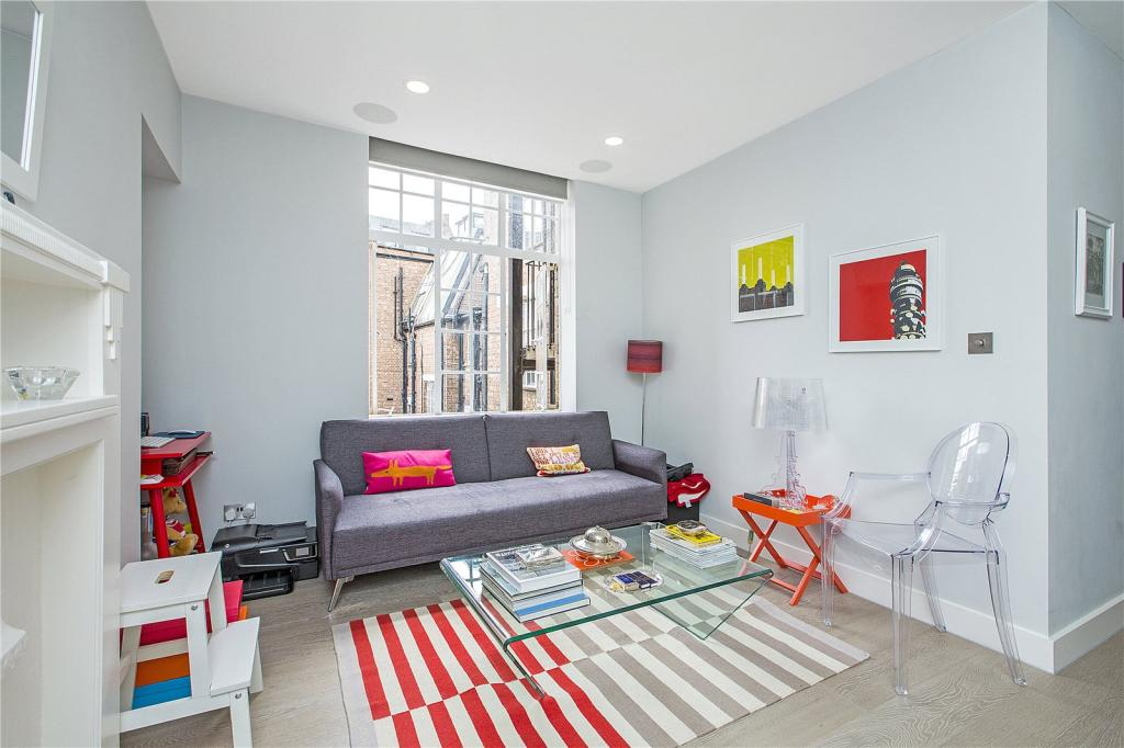 Property To Rent In London L2L2535-598