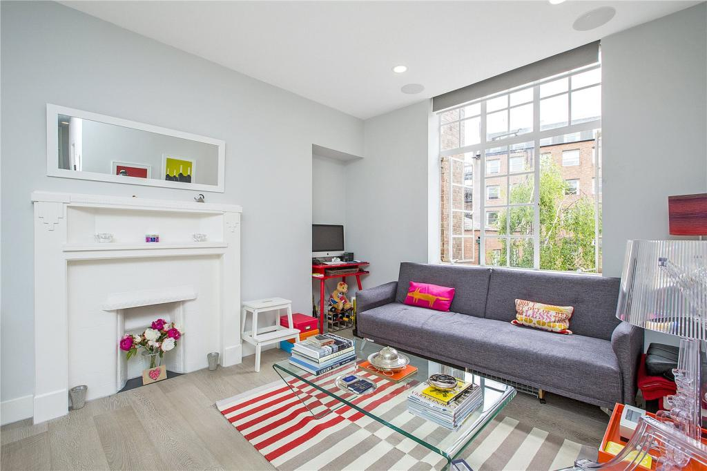 Flats And Apartments To Rent In London L2L2535-598