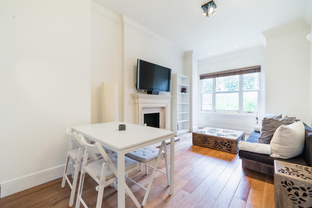 Flats And Apartments To Rent In London L2L2535-402