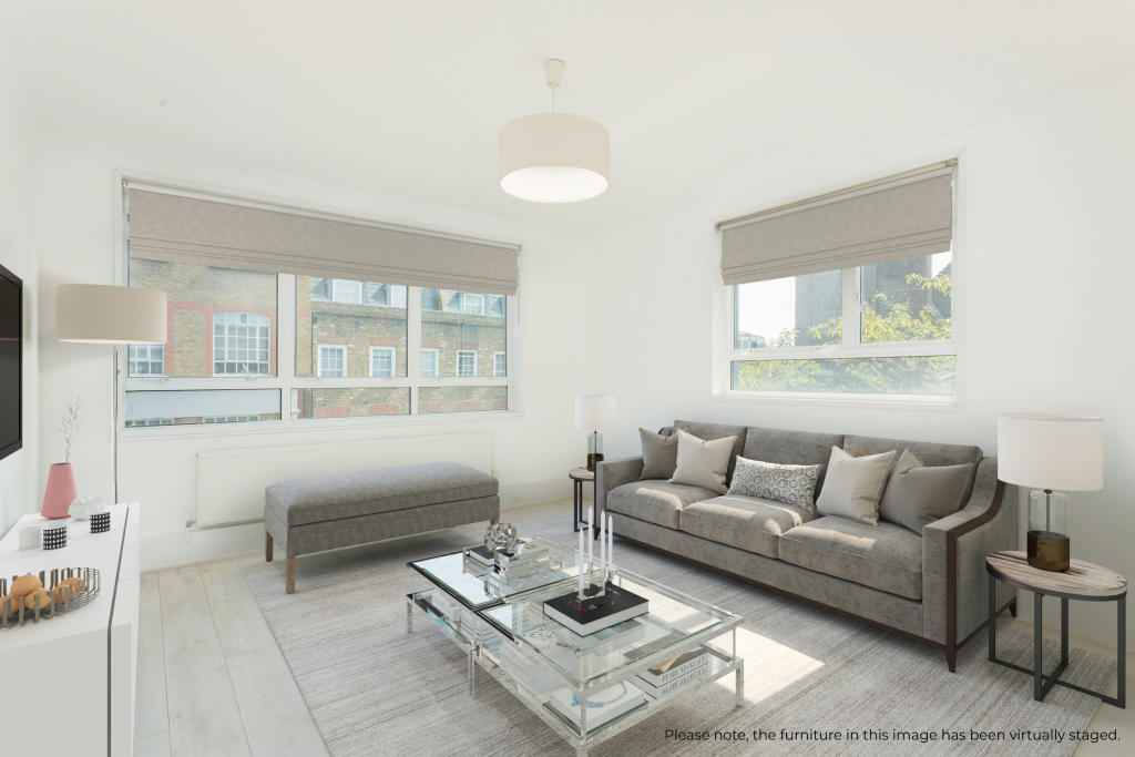 Property To Rent In London L2L2535-409