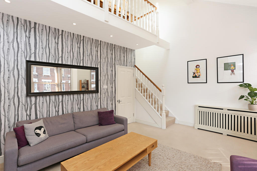Flats And Apartments To Rent In London L2L2539-431