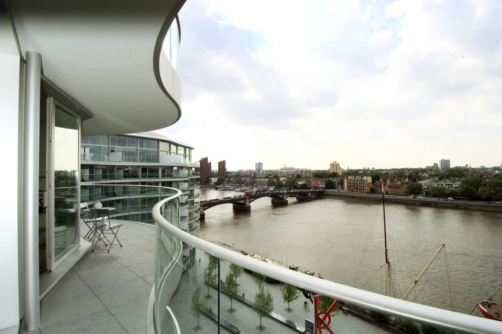 Property To Rent In London L2L2539-1759