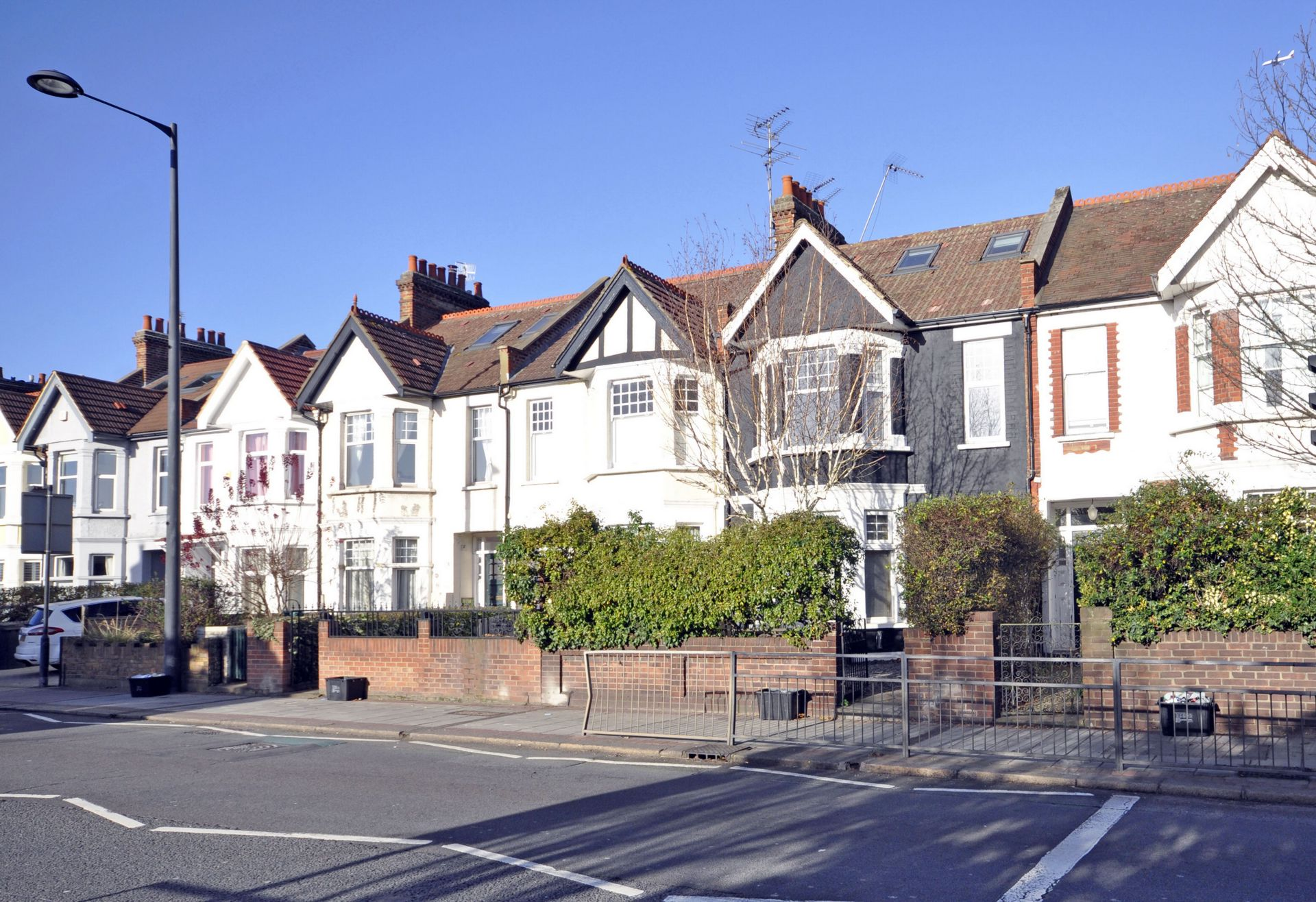 Flats And Apartments To Rent In London L2L261-278