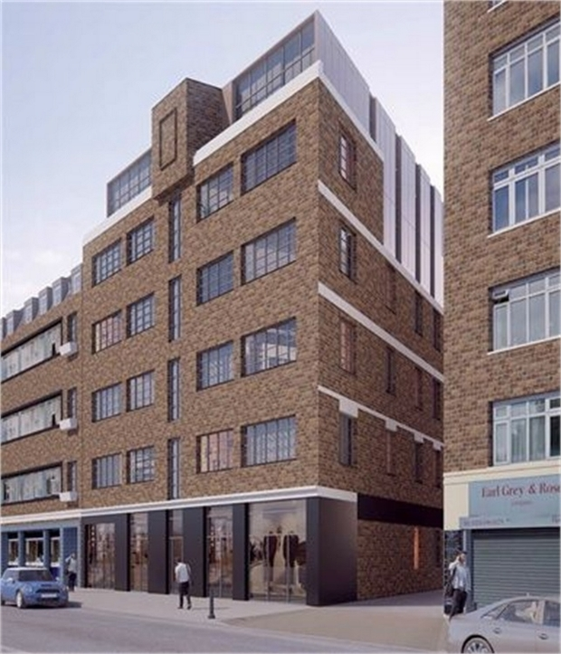 Property To Rent In London L2L264-790
