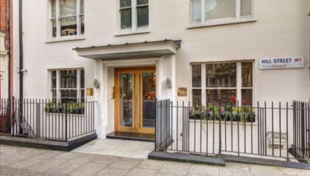 Flats And Apartments To Rent In Mayfair L2L288-688