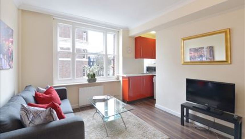 Rent In London L2L288-688