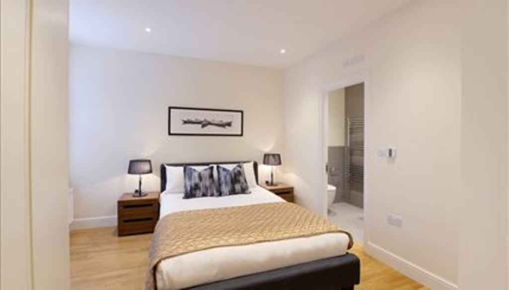 Property To Rent In London L2L288-714