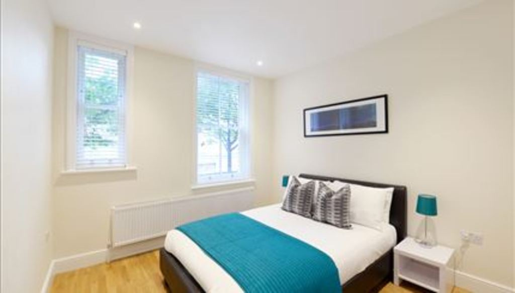Flats And Apartments To Rent In London L2L288-714