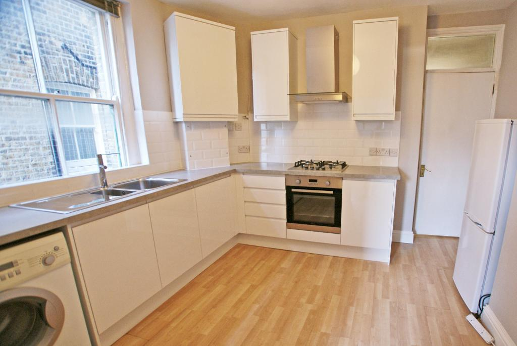 Property To Rent In London L2L29-145