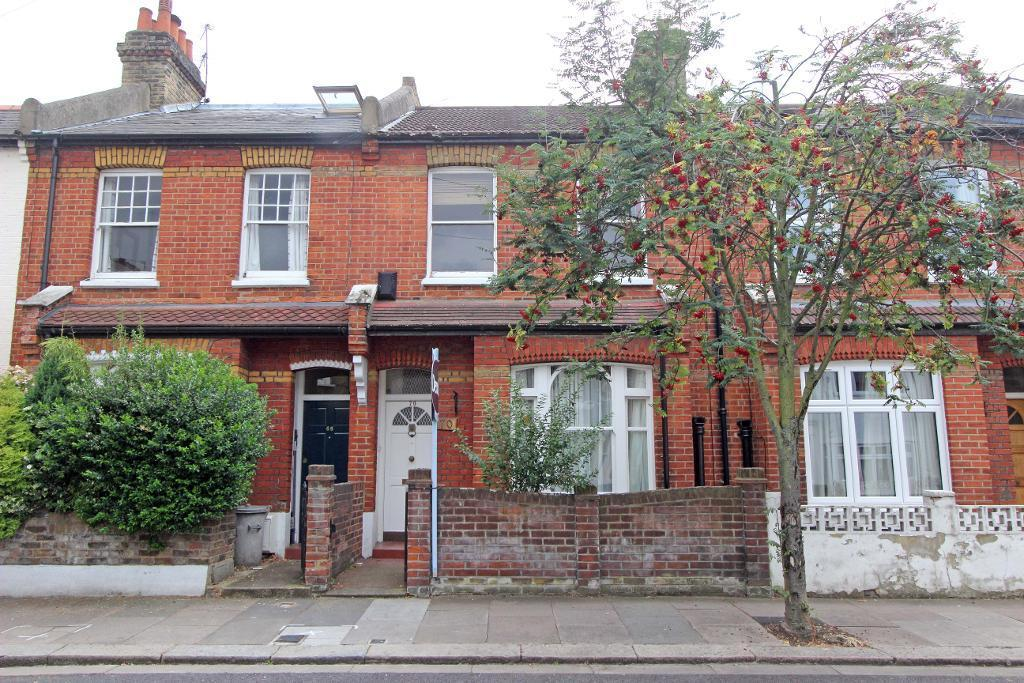 Property To Rent In London L2L29-243