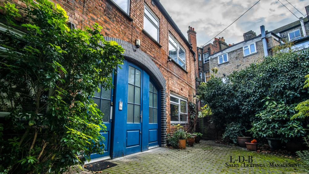 Property To Rent In London L2L29-518
