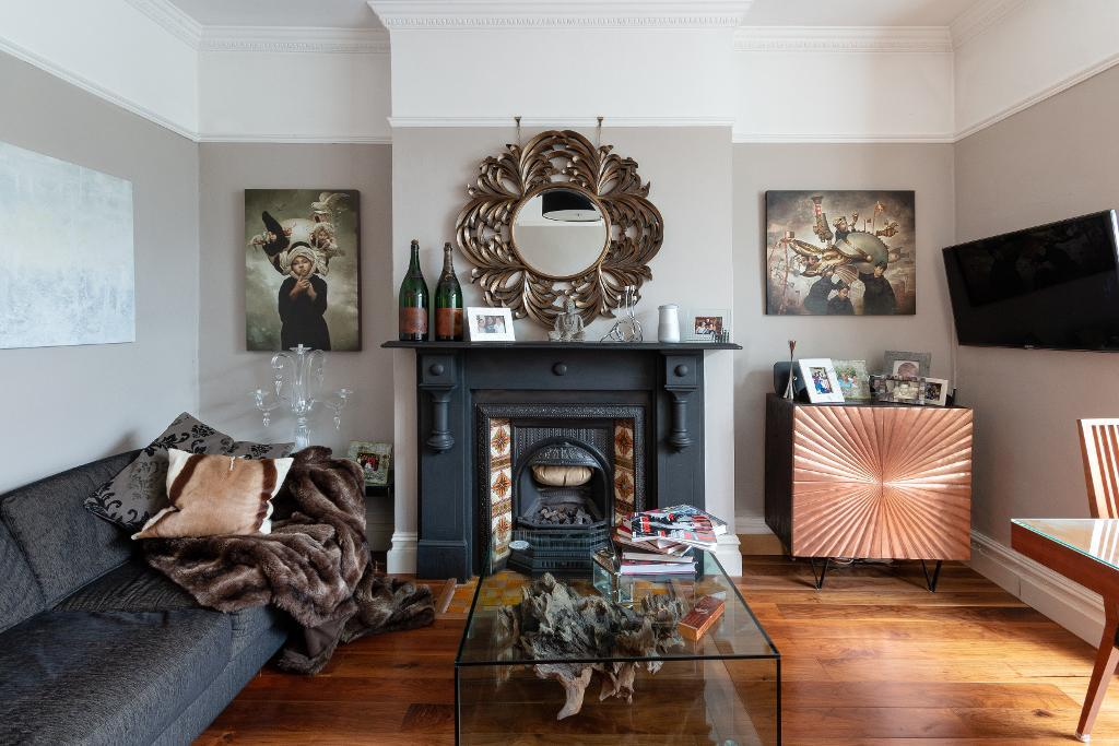 Property To Rent In London L2L29-682