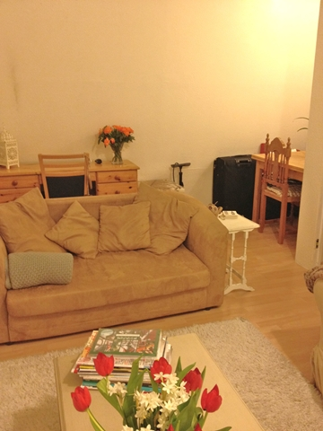 Property To Rent In London L2L3269-321