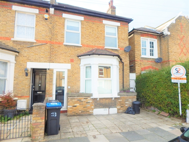 Property To Rent In London L2L3269-7128