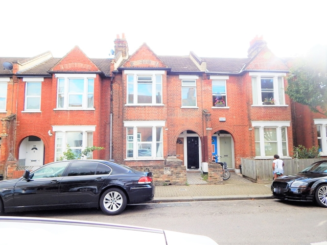 Property To Rent In London L2L3269-1489