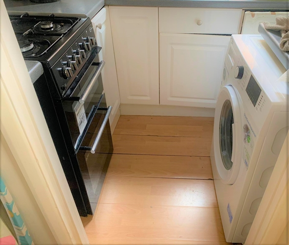 Flatshare To Rent In Kingston Upon Thames L2L3269-1496