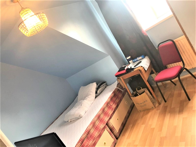 Flatshare To Rent In London L2L3269-1545
