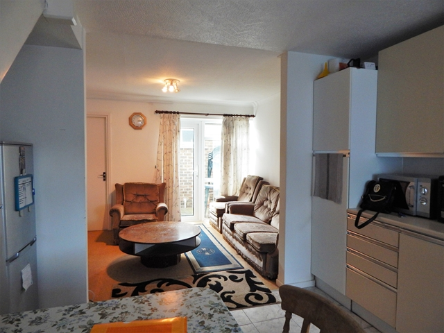 Flatshare To Rent In London L2L3269-100