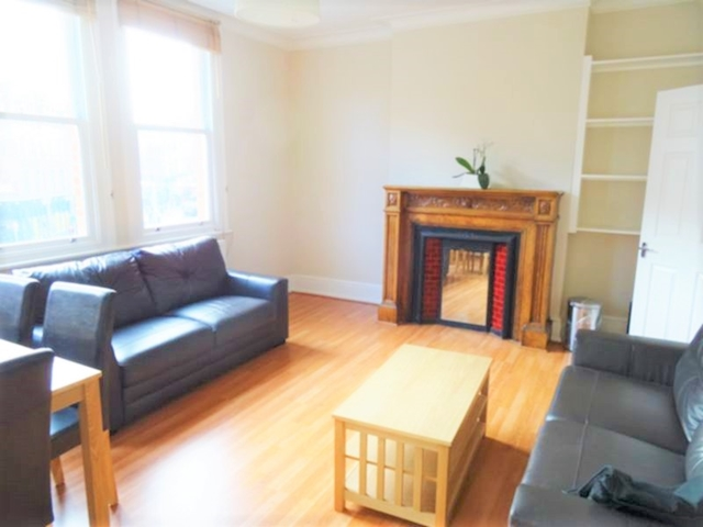 Flats And Apartments To Rent In London L2L3269-2541
