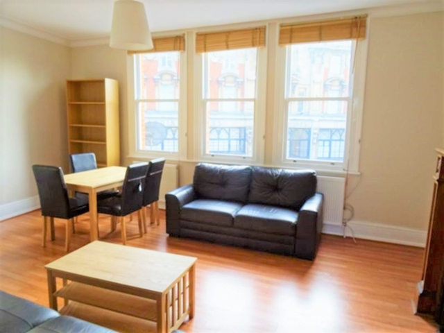 Flats And Apartments To Rent In Clapham L2L3269-2541