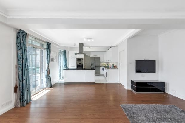 Property To Rent In London L2L3336-712