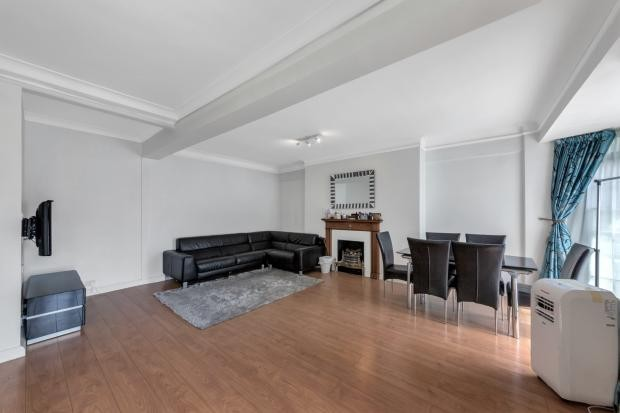 Flats And Apartments To Rent In London L2L3336-712