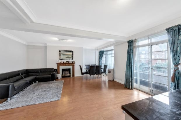 Flats And Apartments To Rent In Marylebone L2L3336-712