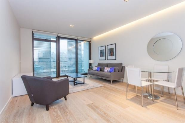 Flats And Apartments To Rent In London L2L3336-711