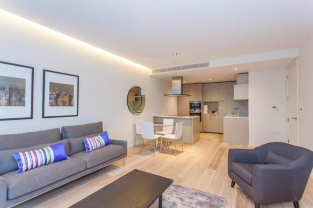 Flats And Apartments To Rent In Kings Cross L2L3336-711