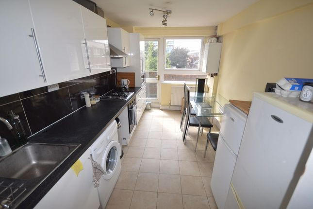 Property To Rent In London L2L3336-100