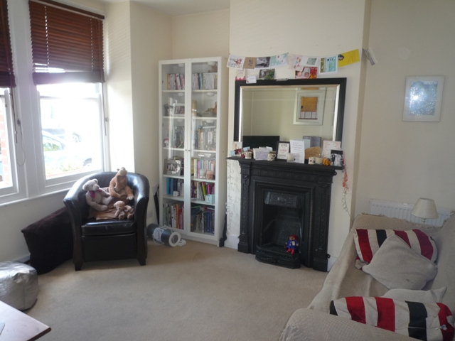House To Rent In London L2L3476-388
