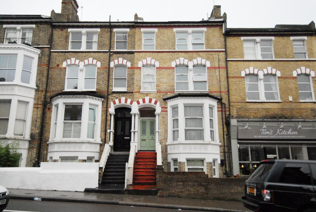 Property To Rent In London L2L3476-401