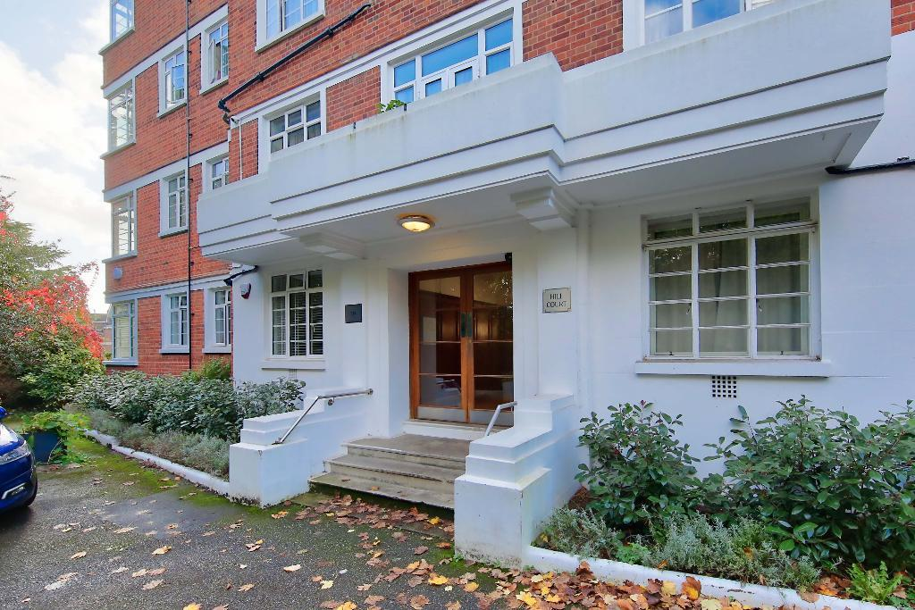 Property To Rent In London L2L3476-361