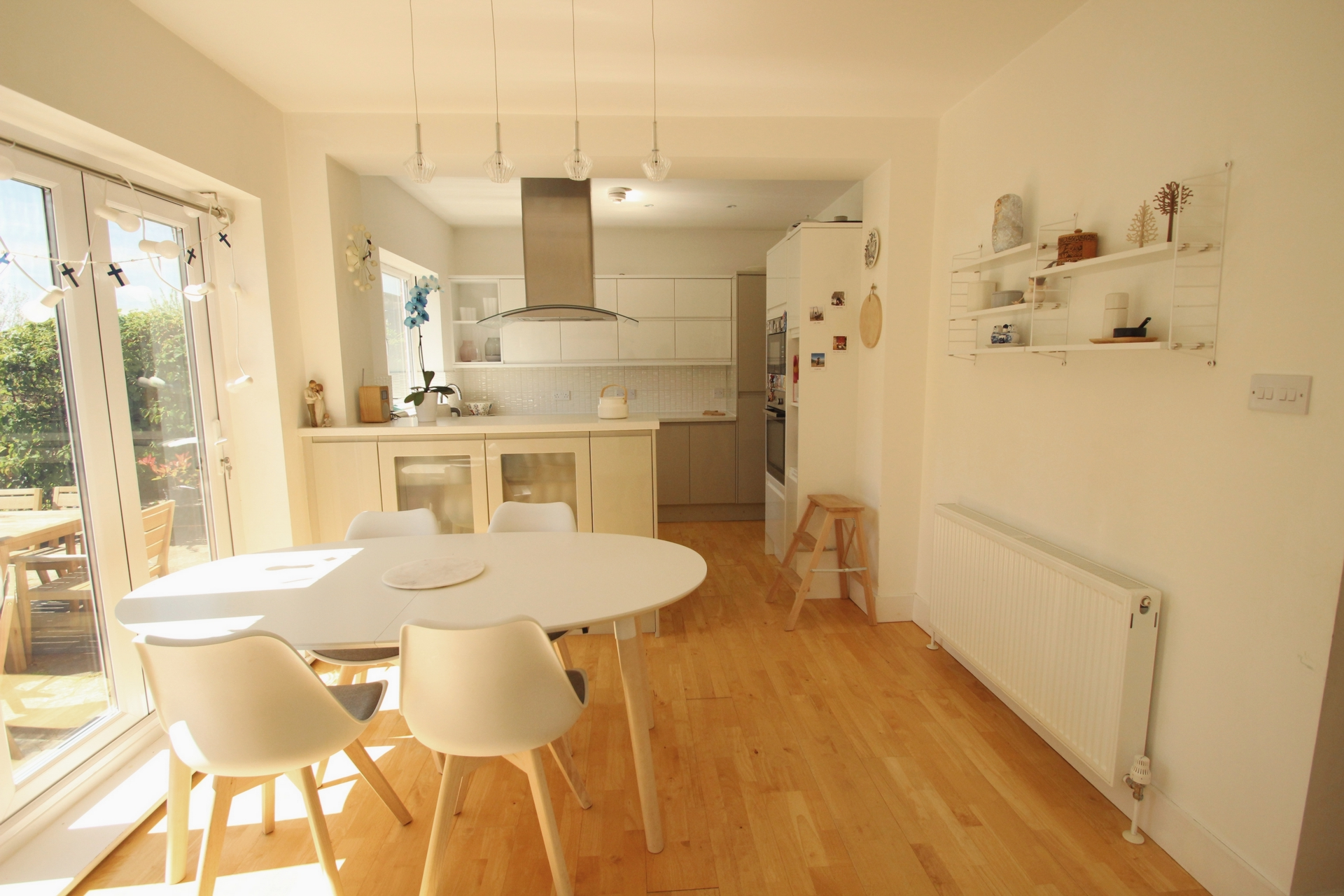 House To Rent In London L2L358-296