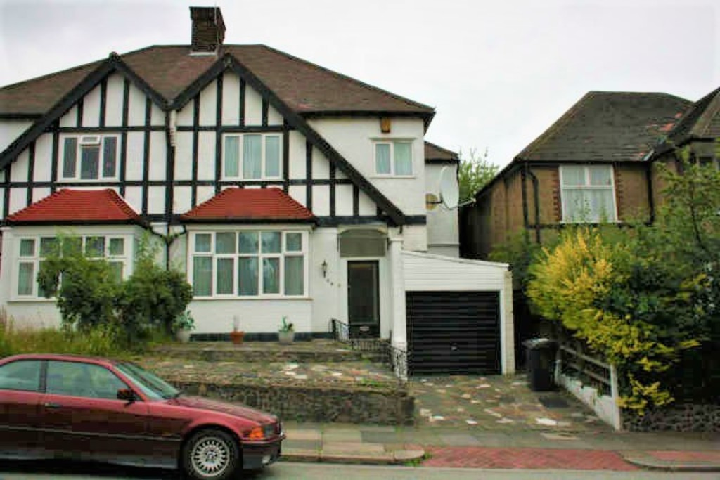 Property To Rent In London L2L3681-528
